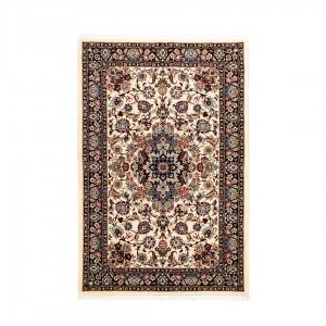 فرش دستباف سه متری اراک لچک ترنج