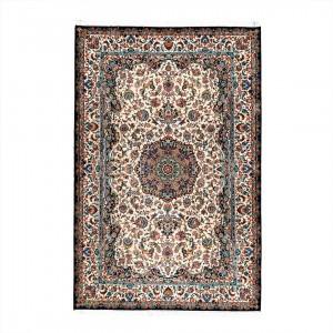 فرش دستباف شش متری مشهد ترنجی