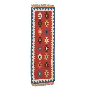 گلیم دستباف یک متری شیراز