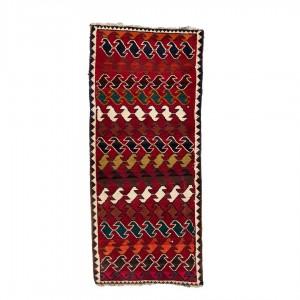 گبه دستباف یک و نیم متری فارس